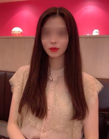 交際クラブ 横浜の美人女性