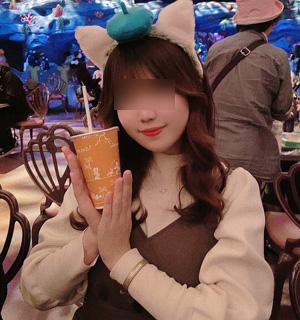 東京の交際クラブの女子大生